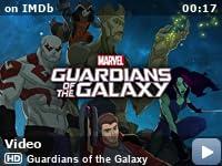 Guardians Of The Galaxy Tv Series 2015 Imdb