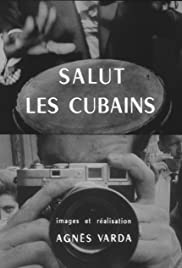 Salut les Cubains (1964) Poster - Movie Forum, Cast, Reviews
