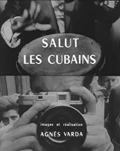 Mobile free movie downloads Salut les Cubains France [mpeg]