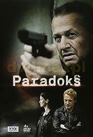 Paradoks Poster