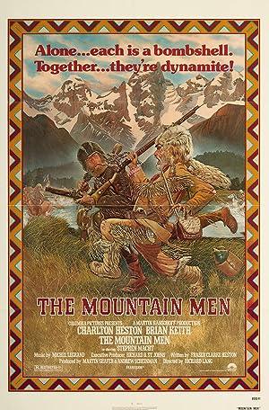 Movie The Mountain Men (1980)