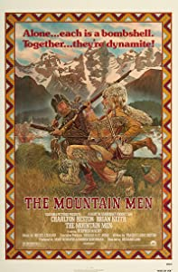 Best free mobile movie downloading site The Mountain Men [320p]