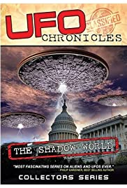 UFO CHRONICLES: The Shadow World