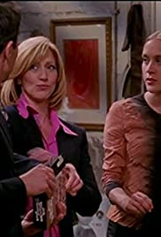 Personal edie falco and her lesbian partner for