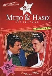 Mujo & Haso Superstars Poster