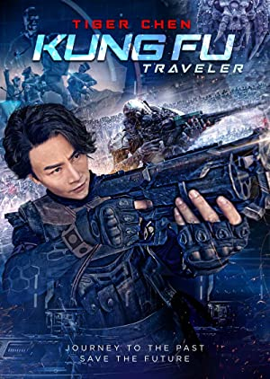 Movie Kung Fu Traveler 2 (2017)