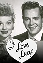 I Love Lucy: The Very First Show