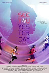 Primary photo for See You Yesterday