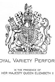 The Royal Variety Performance 2001 Poster