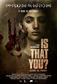 Is That You? Poster