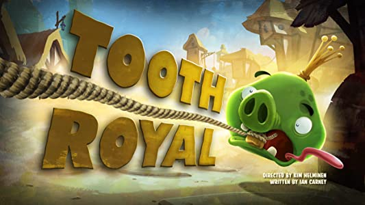 English movies full free watch Tooth Royal by [[movie]