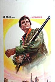 A Stranger in Paso Bravo (1968) with English Subtitles on DVD on DVD