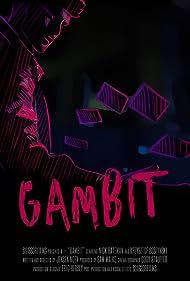 Nick Bateman in Gambit (2017)