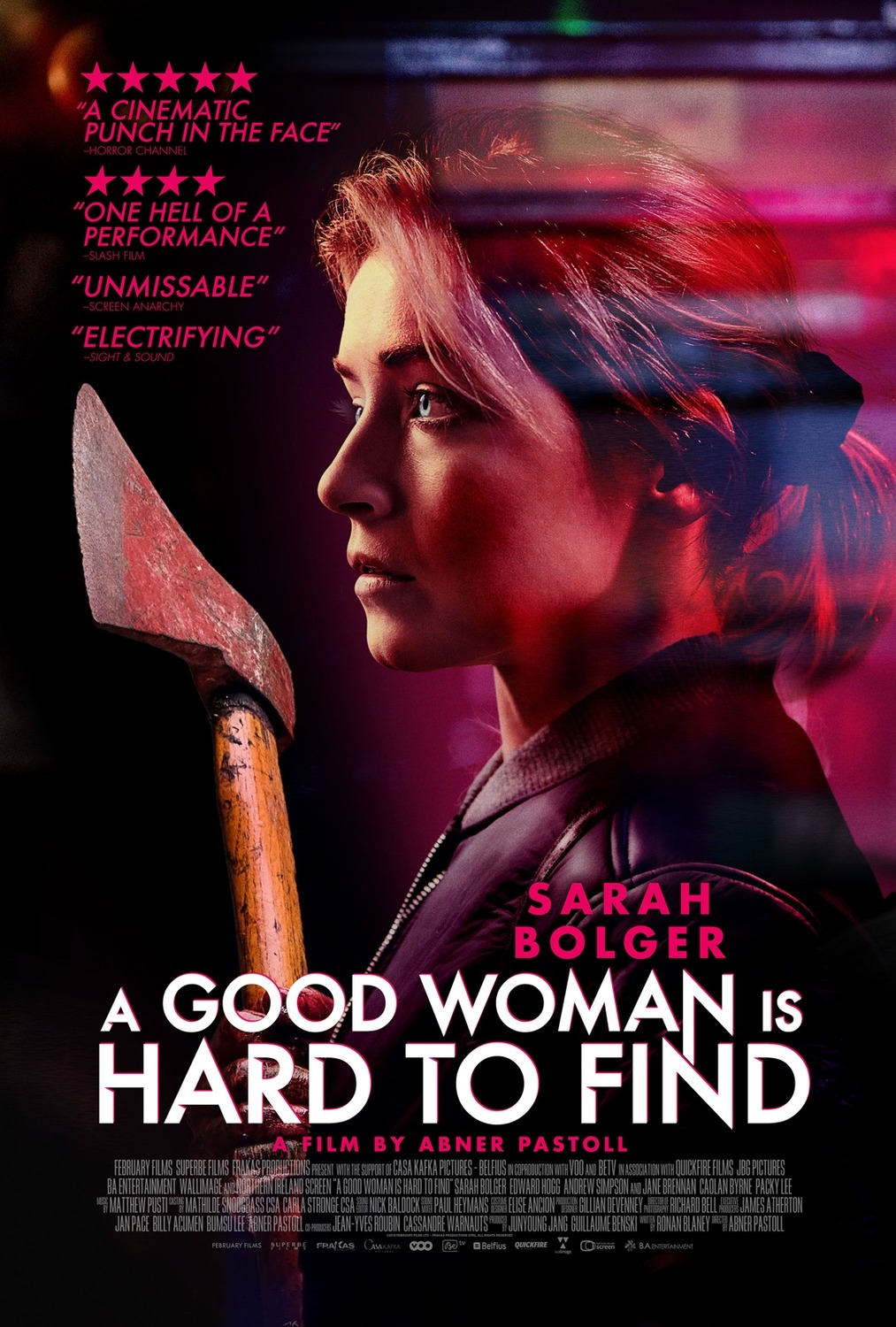 HARD TO FIND Official Trailer (2019 ...