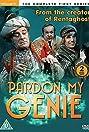 Pardon My Genie (1972) Poster