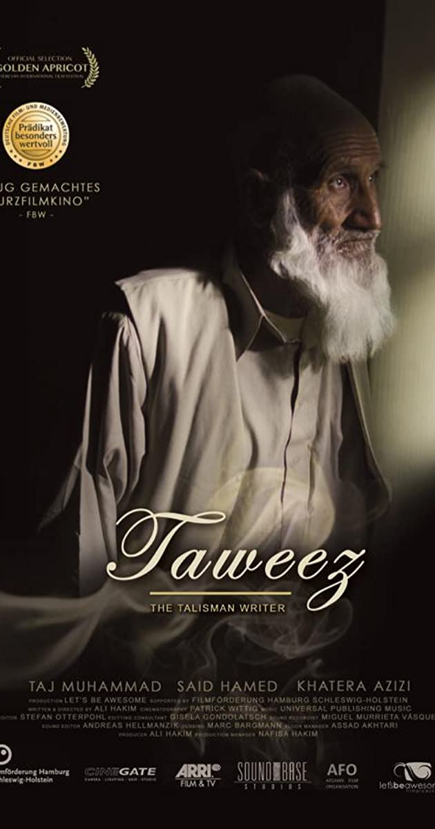 taweez the talisman writer 2014 imdb