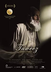 Movie serials free download Taweez: The Talisman Writer [mpeg]