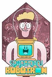Spaceman et Robotron