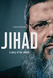 Jihad: A Story of the Others Poster