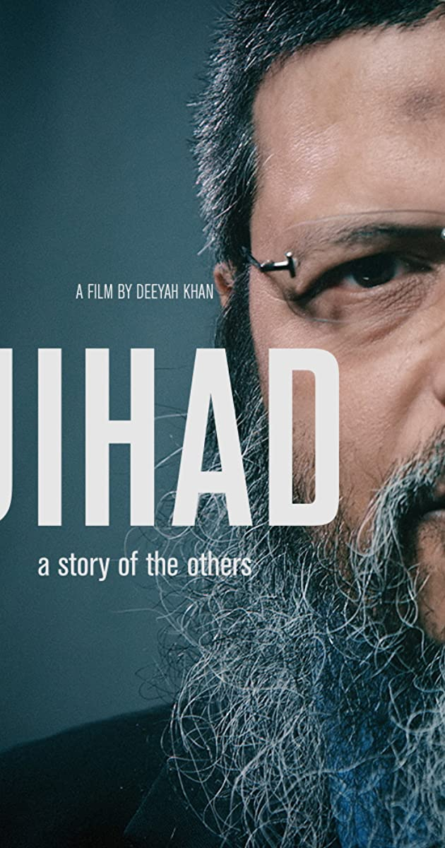Subtitle of Jihad: A Story of the Others