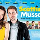 Harry Enfield, Martin Compston, and Talulah Riley in Scottish Mussel (2015)
