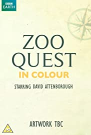 Zoo Quest in Colour (2016) 720p
