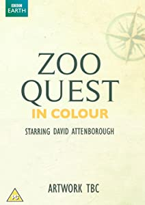 Divx downloadable movies Zoo Quest in Colour by Joe Loncraine [480i]