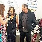 Hoboken International Film Festival Red Carpet