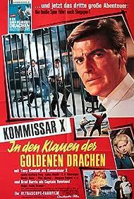 Kommissar X - In den Klauen des goldenen Drachen (1966)