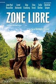 Zone libre (2007)