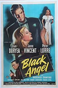 Movies out now Black Angel USA [hdv]