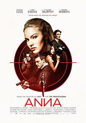 Anna (2019) Watch Online