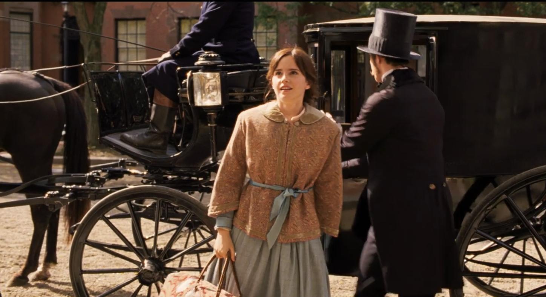 Emma Watson in Little Women (2019)