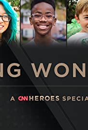 Young Wonders: A CNN Heroes Special Poster