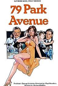 Harold Robbins' 79 Park Avenue (1977)