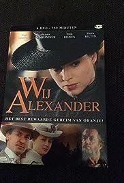 Wij Alexander Poster - TV Show Forum, Cast, Reviews