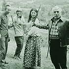 Samuel Khachikian in Babre mazandaran (1968)