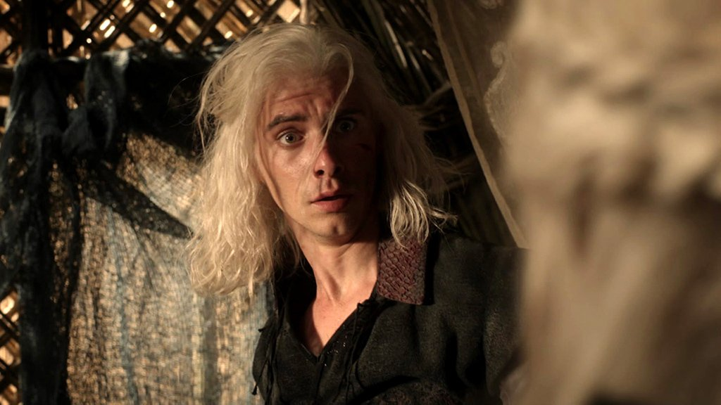 Harry Lloyd in Game of Thrones (2011)