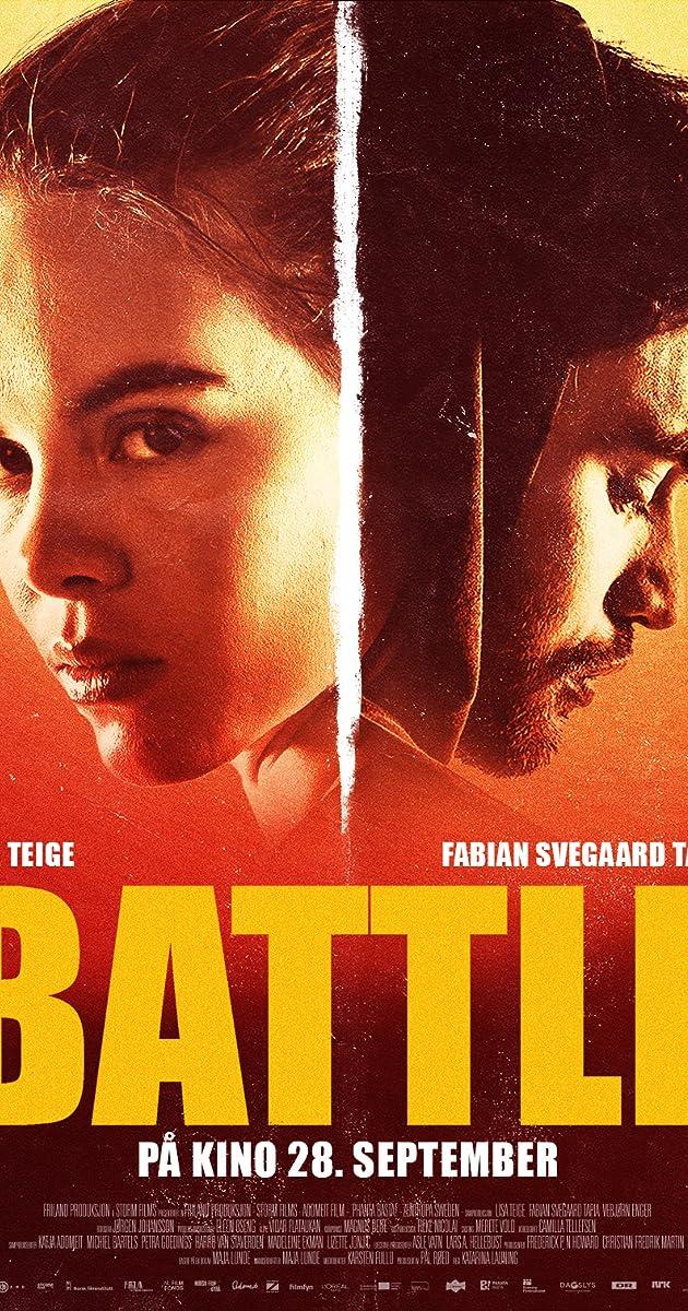Subtitle of Battle
