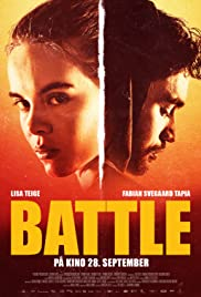 Battle (2018) 720p download