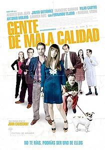 Downloading movies dvd ipod Gente de mala calidad Spain [iPad]