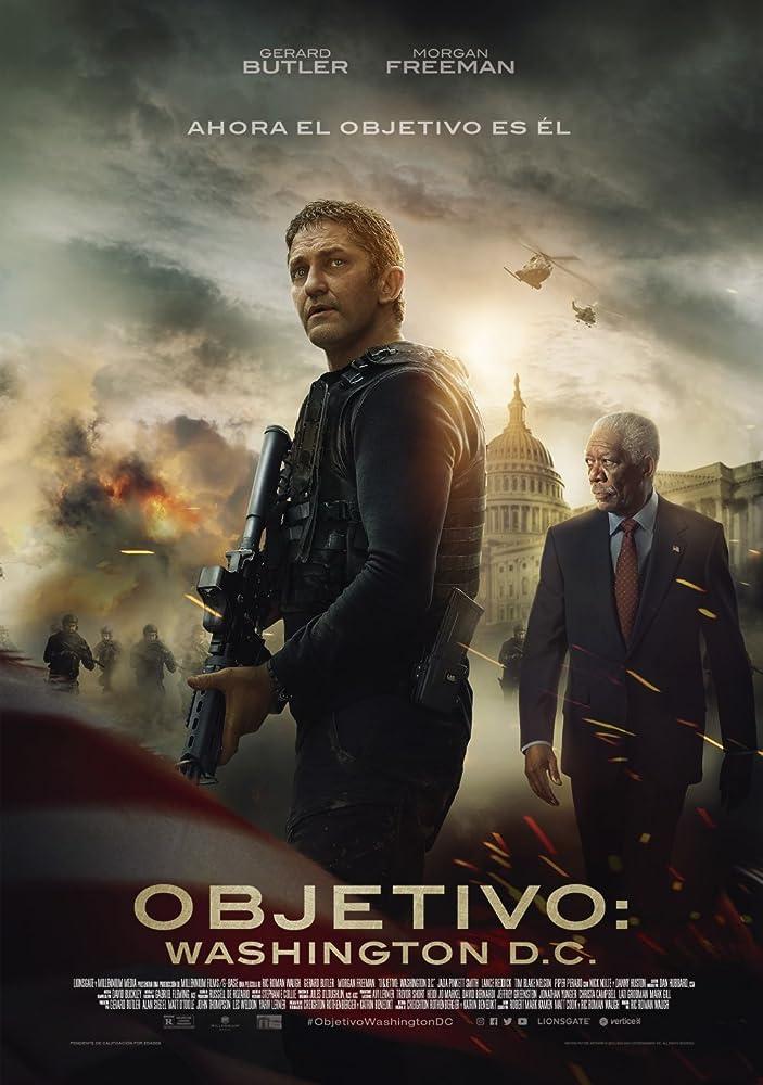 Angel Has Fallen (2019) Subtitle Indonesia