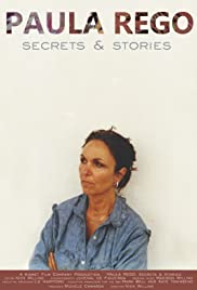 Paula Rego, Secrets & Stories Poster