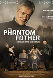 The Phantom Father Poster