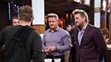 Curtis Stone - Auditions Round 2