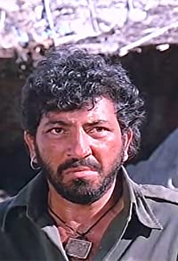 Primary photo for Amjad Khan