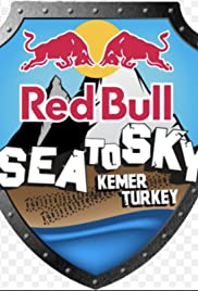 Red Bull Sea To Sky Poster