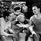 Harry Green, Edward J. Nugent, and Oscar Rudolph in This Day and Age (1933)