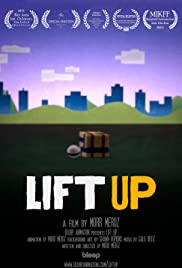 Lift Up Poster