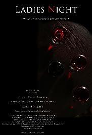 Ladies Night Poster
